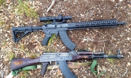CMMG Mk47 AKR2 in 7.62x39mm Rifle Review