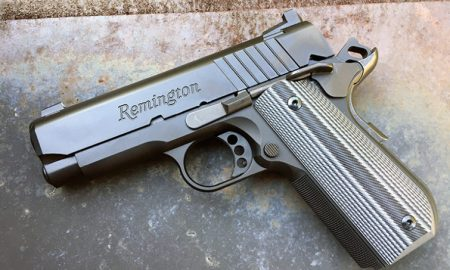 Remington 1911 R1 Ultralight Executive