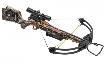 Invader G3 Crossbow Package Can Satisfy Your Recommand