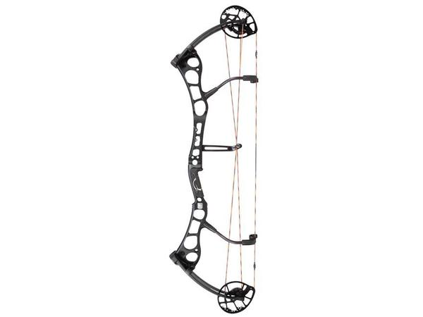 An Accuracy Compound Bow With High Speed