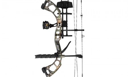 An Excellent Compound Bows With Advanced Grip Design 02