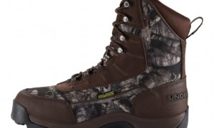 A Light And Wearable Waterproof Hunting Boots