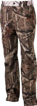 Front of Browning Hell's Belles Soft-Shell pants