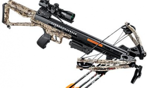 Carbon Express Covert CX-3 SL+ crossbow 02