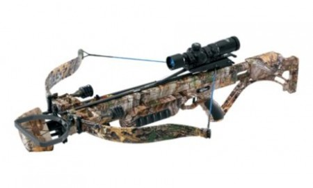 Excalibur Matrix Bulldog 400 crossbow 02