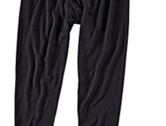 Bass Pro Shops Midweight Performance Thermal Crew Pants