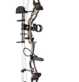 Bear Archery Marshall RTH compound bow