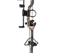 Bear Archery Wild RTH Compound Bow