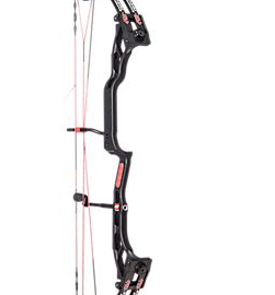 PSE Archery Phenom DC Compound Bow 02