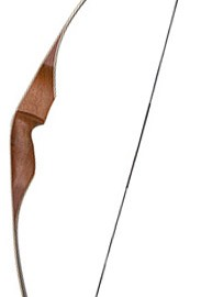 Ragim Black Bear Recurve Bow