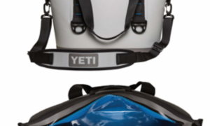 Yeti Reinvents the Hopper Cooler