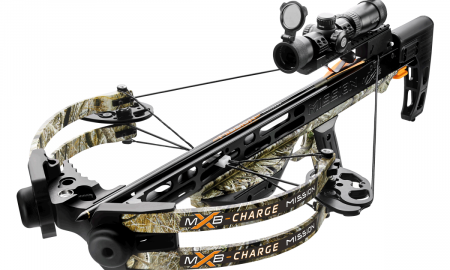 MXB Charge crossbow