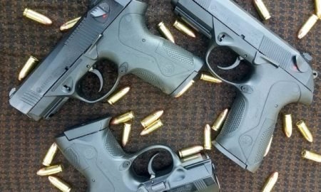 Beretta PX4-Storms (image courtesy JWT for thetruthaboutguns.com)